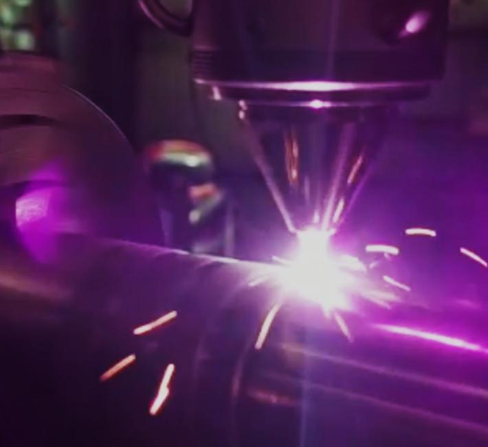 Warum Lasercladding für Sie relevant wird